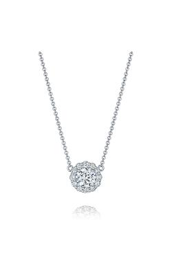 Tacori Full Bloom Diamond Necklace FP803RD5Y