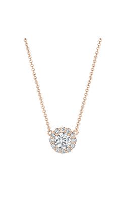 Tacori Diamond Jewelry Necklace FP803RD6PK product image