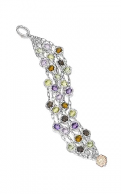 Tacori Crescent Crown Bracelet SB100P product image