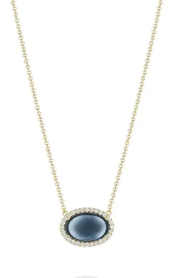 Tacori Crescent Sunset Necklace SN193Y37 product image