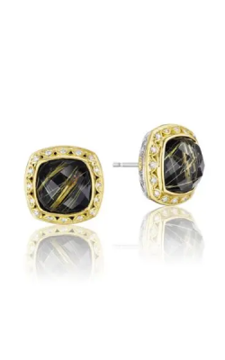 Tacori Classic Rock Earrings SE106Y15 product image