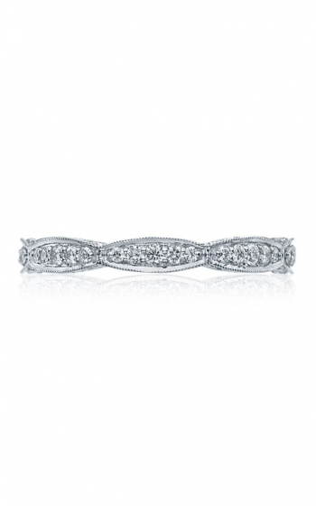 Tacori RoyalT Wedding band HT2604B product image