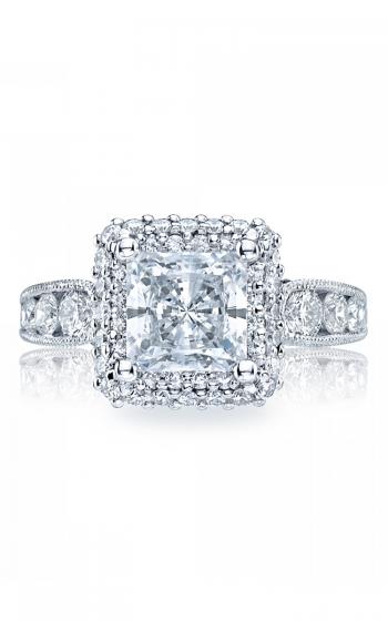 Tacori Blooming Beauties Engagement ring HT2521PR7 product image