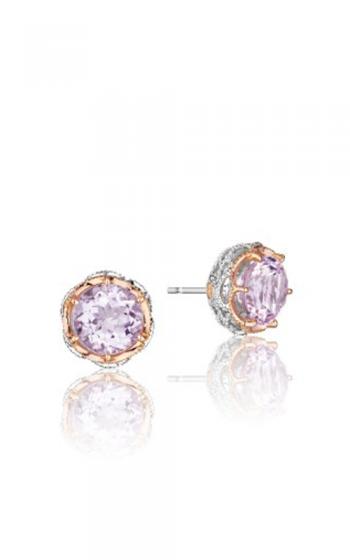 Tacori Lilac Blossoms Earrings SE105P13 product image