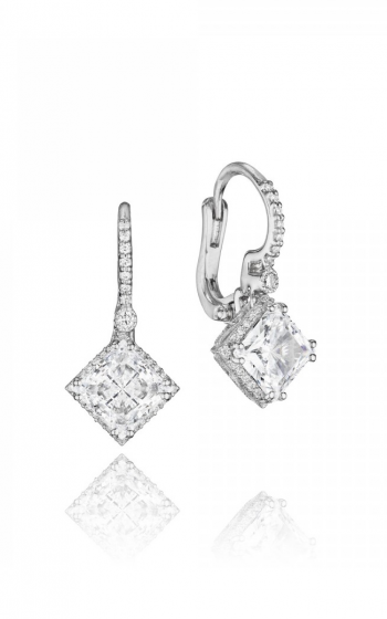 Tacori Bloom Earrings FE642PR65 product image