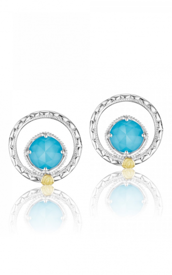 Tacori Island Rains Earrings SE14005 product image