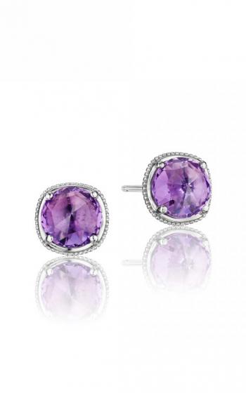Tacori Lilac Blossoms Earrings SE15401 product image