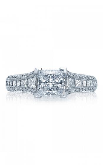 Tacori Classic Crescent Engagement ring HT2513PR712X product image