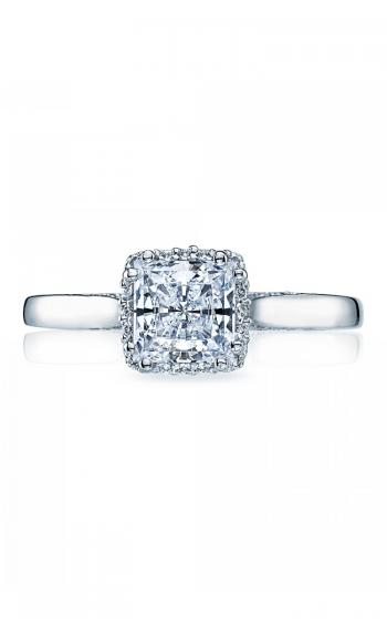 Tacori Dantela Engagement ring 2620PRMD product image