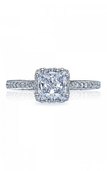 Tacori Dantela Engagement ring 2620PRMDPPK product image