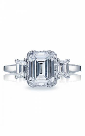 Tacori Dantela Engagement ring 2621ECLG product image