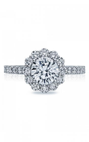 Tacori Full Bloom Engagement ring 37-2RD7PK product image