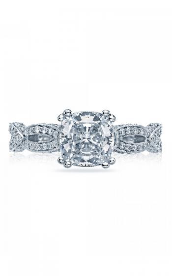 Tacori Ribbon Engagement ring HT2528CU7 product image