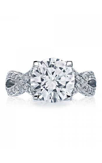 Tacori RoyalT Engagement ring HT2606RD10 product image