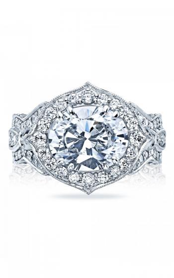 Tacori RoyalT Engagement ring HT2611OV11X9 product image
