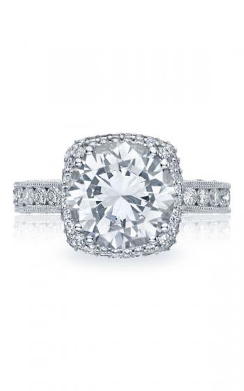 Tacori RoyalT Engagement ring HT2607RD10PK product image