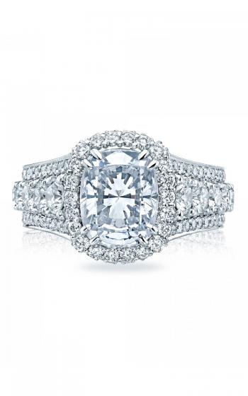 Tacori RoyalT Engagement ring HT2613CU10X8 product image