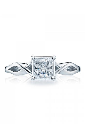 Tacori Sculpted Crescent Engagement ring 51PR55 product image