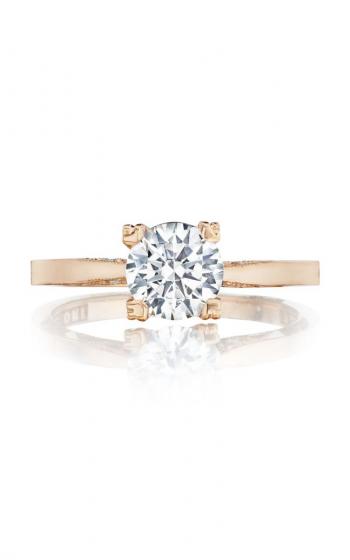 Tacori Simply Tacori Engagement ring 2584RD65PK product image