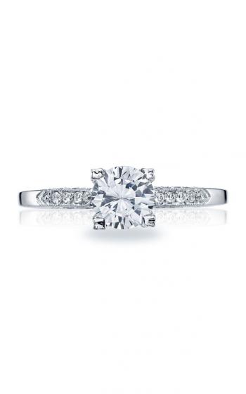 Tacori Simply Tacori Engagement ring 2586RD6PK product image