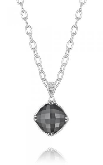 Tacori Classic Rock Necklace SN12832 product image