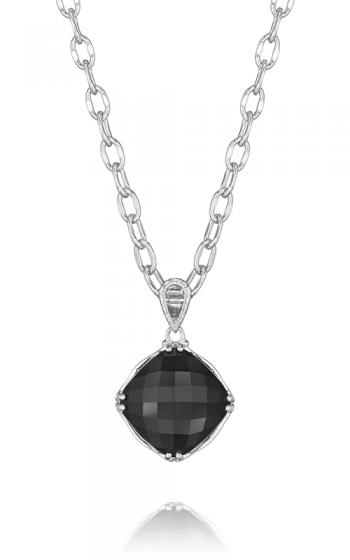 Tacori Classic Rock Necklace SN12819 product image