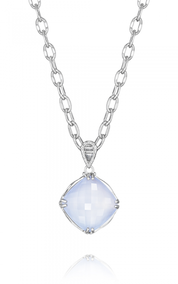 Tacori Classic Rock Necklace SN12826 product image