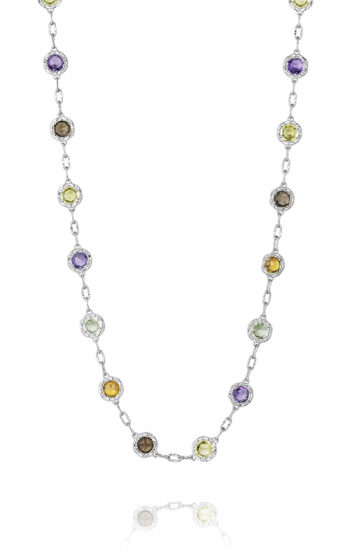 Tacori Color Medley Necklace SN137 product image