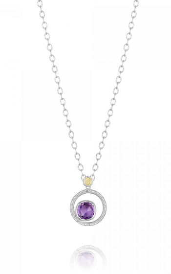 Tacori Lilac Blossoms Necklace SN14001 product image