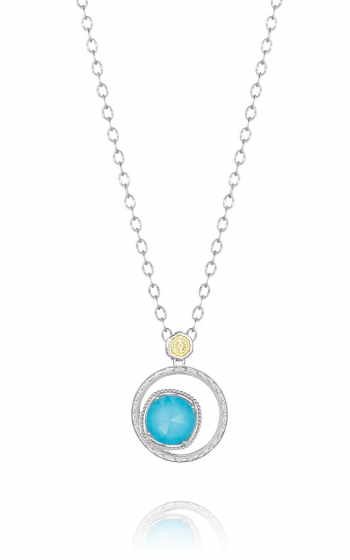 Tacori Island Rains Necklace SN14105 product image