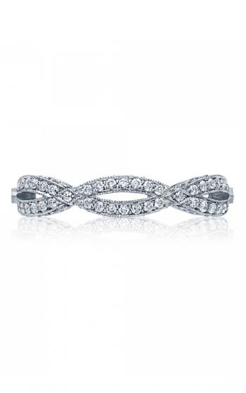 Tacori Ribbon Wedding band HT2528B product image