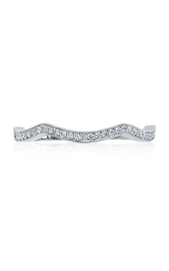 Tacori Ribbon Wedding band 2565B-1 product image