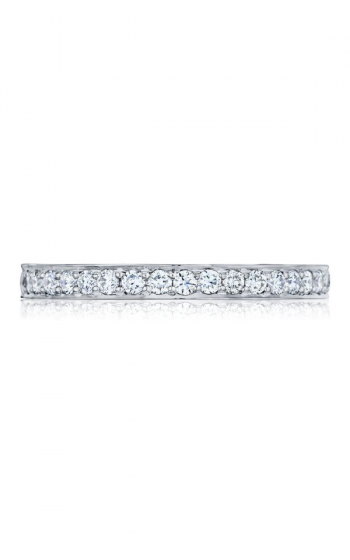 Tacori Dantela Wedding band 2630BLGPPK product image