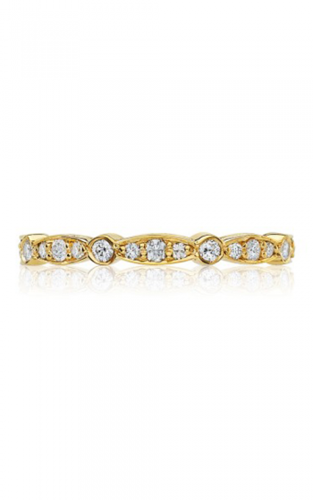 Tacori Sculpted Crescent Wedding band 47-2ETY product image
