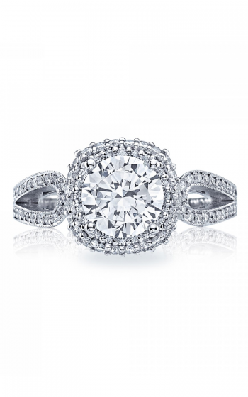 Tacori Blooming Beauties Engagement ring HT2518CU75 product image
