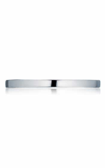 Tacori Sculpted Crescent Wedding band 42-15ETY product image