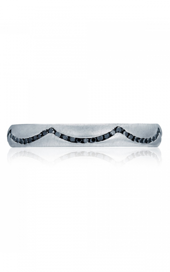Tacori Sculpted Crescent Wedding band 93-3BDETS product image
