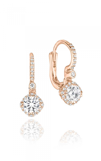 Tacori Bloom Earrings FE6425PK product image
