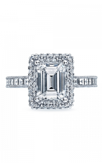 Tacori Blooming Beauties HT2517EC85X65 product image