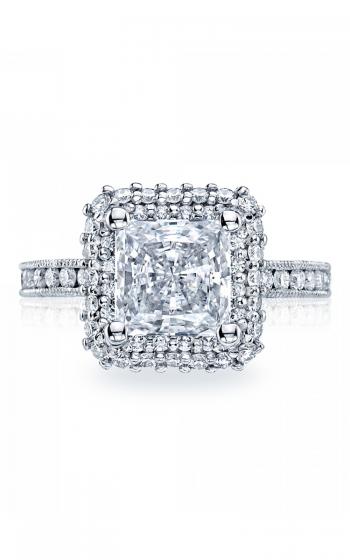 Tacori Blooming Beauties Engagement ring HT2523PR75 product image