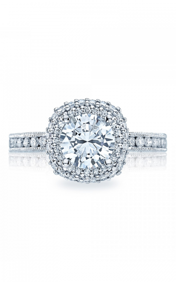 Tacori Blooming Beauties Engagement ring HT2523CU7 product image
