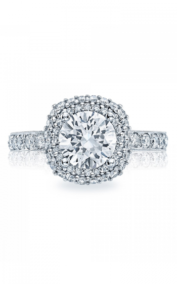 Tacori Blooming Beauties Engagement ring HT2520CU75 product image