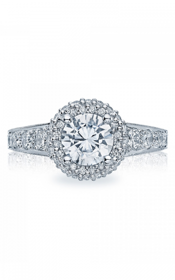 Tacori Blooming Beauties Engagement ring HT2516RD65 product image