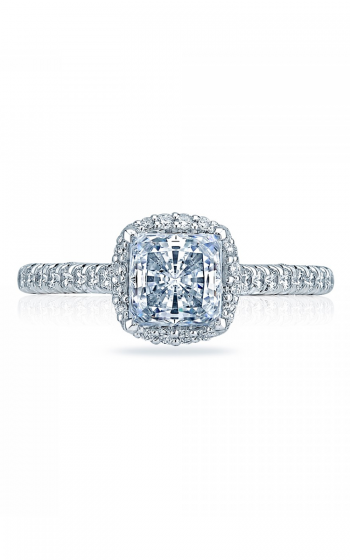 Tacori Petite Crescent Engagement ring HT2547PR6 product image