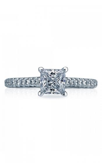 Tacori Petite Crescent Engagement ring HT2546PR55 product image