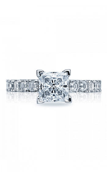 Tacori Clean Crescent Engagement ring 32-25PR65 product image