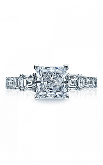 Tacori Clean Crescent Engagement ring 29-25PR7 product image