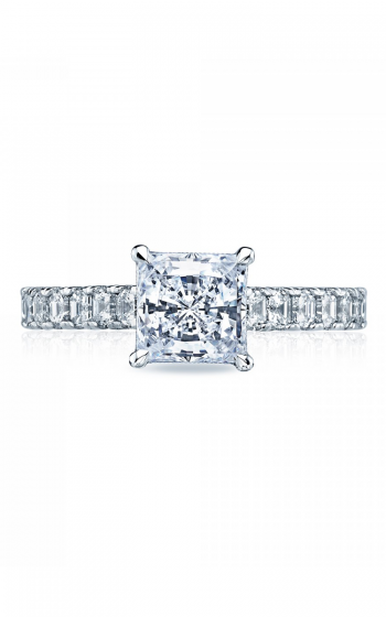 Tacori Clean Crescent Engagement ring 35-25PR65 product image