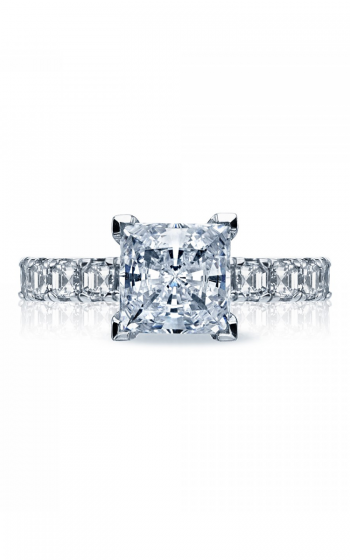Tacori Clean Crescent Engagement ring 32-3PR75 product image