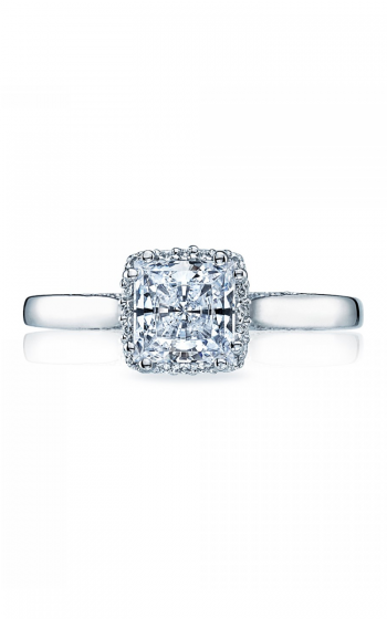 Tacori Dantela Engagement ring 2620PRMDW product image
